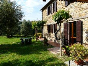 Agriturismo ulivino vacanze in toscana italia for Progetti di case in campagna